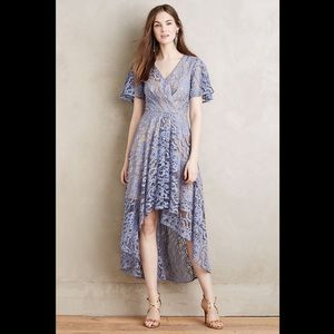 Anthropologie Moulinette Soeurs Genevieve Dress